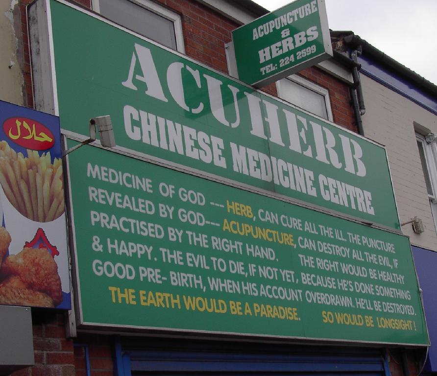 essay on complementary and alternative medicine