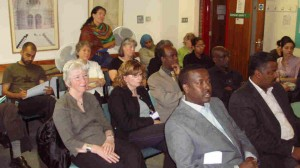 Somali Health Day Manchester