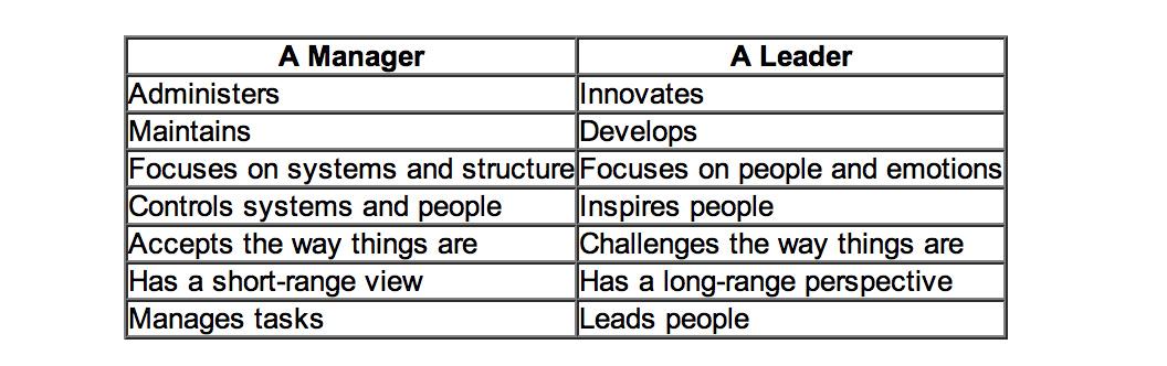 My Leadership Skills and Personal Development Essay Sample