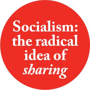 socialism sharing